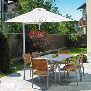 Paraflex 9u0027 Cantilever Umbrella
