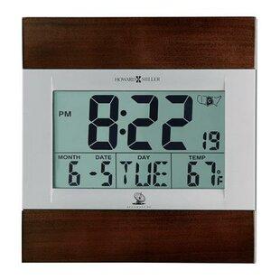 Techtime III Alarm Clock