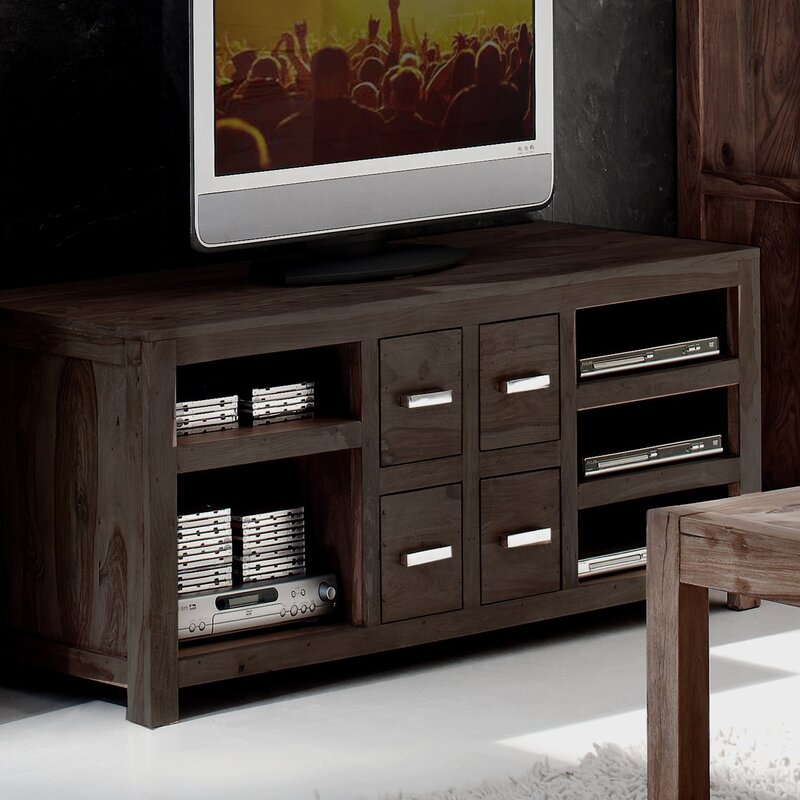 sam stil art m bel gmbh tv schrank warri f r tvs bis zu 60. Black Bedroom Furniture Sets. Home Design Ideas