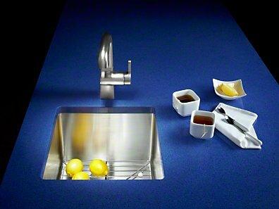 K 5287 Na Kohler Strive 15 Quot X 15 Quot Under Mount Bar Sink