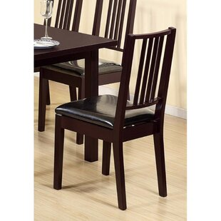 Charmine Comfortable Upholstered Dining Chair