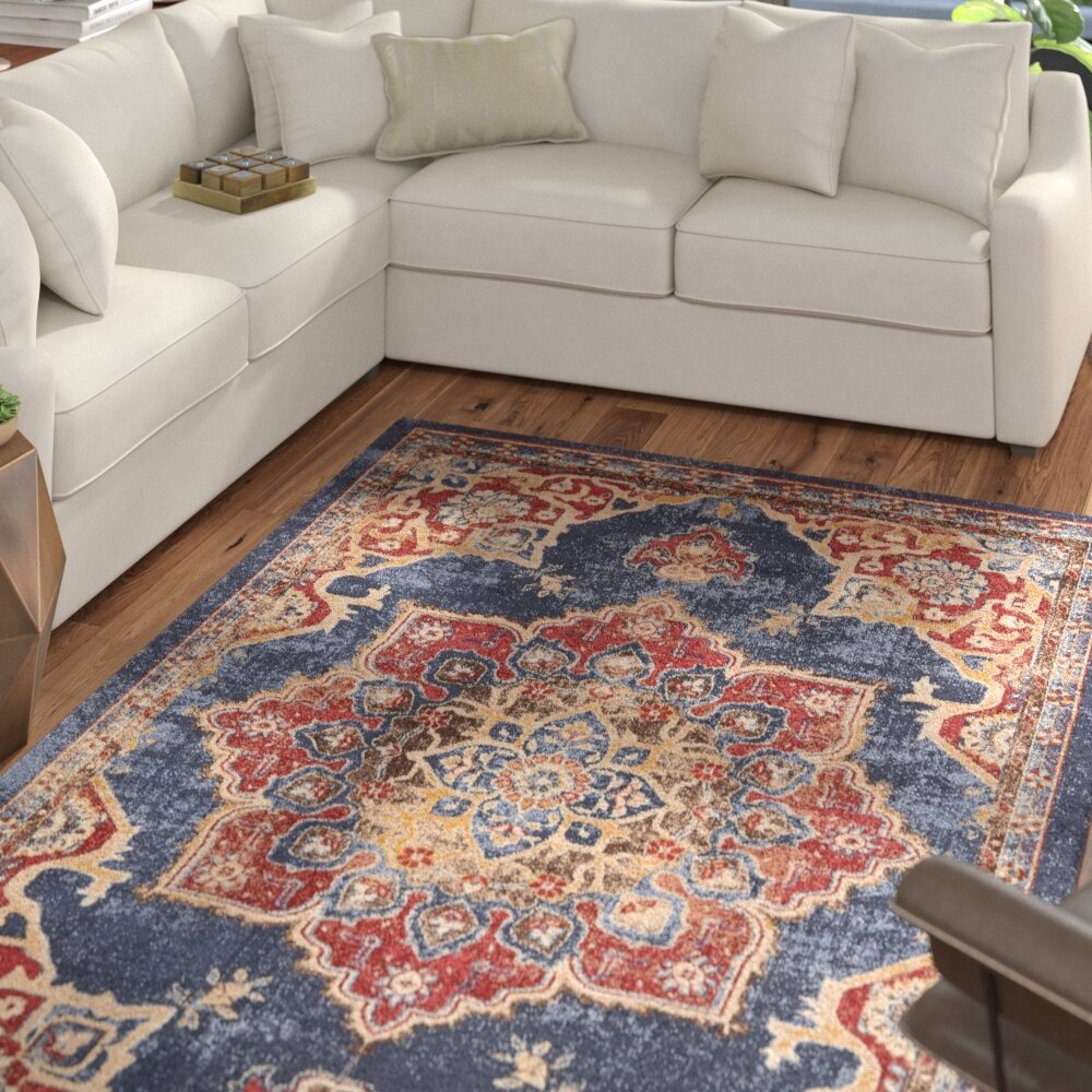Rectangular Rugs You Ll Love Wayfair
