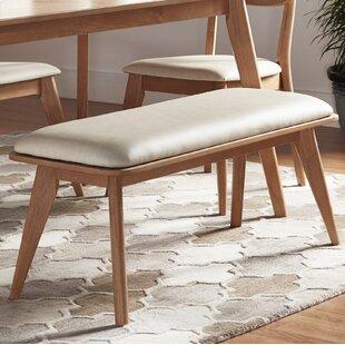 Leominster Upholstered Bench