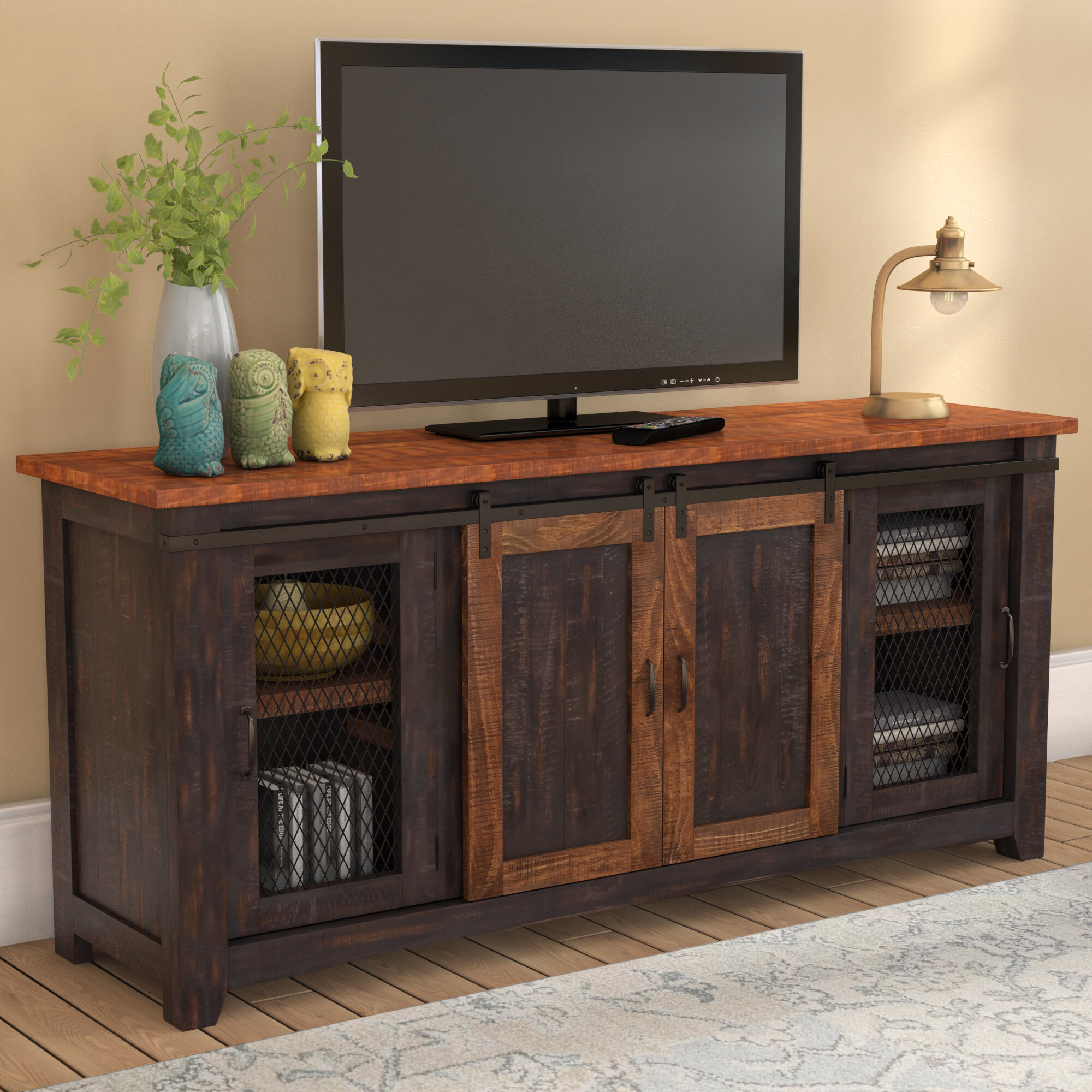Awesome Cottage Country Tv Stands Youll Love In 2019 Wayfair Download Free Architecture Designs Pushbritishbridgeorg