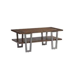 Ashfield Rectangular Coffee Table by Williston Forge