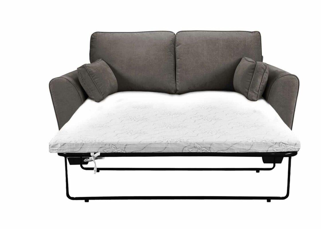 urban facettes 2 sitzer schlafsofa virginis bewertungen. Black Bedroom Furniture Sets. Home Design Ideas