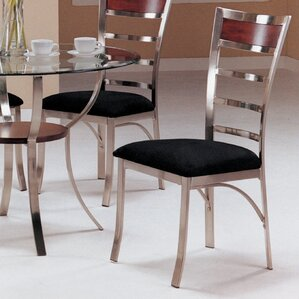 Deitz Side Chair (Set of 4) by Latitude Run