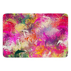 Splash by Danny Ivan Bath Mat