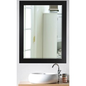 Bathroom Mirrors 30 X 48 vanity mirrors | wayfair