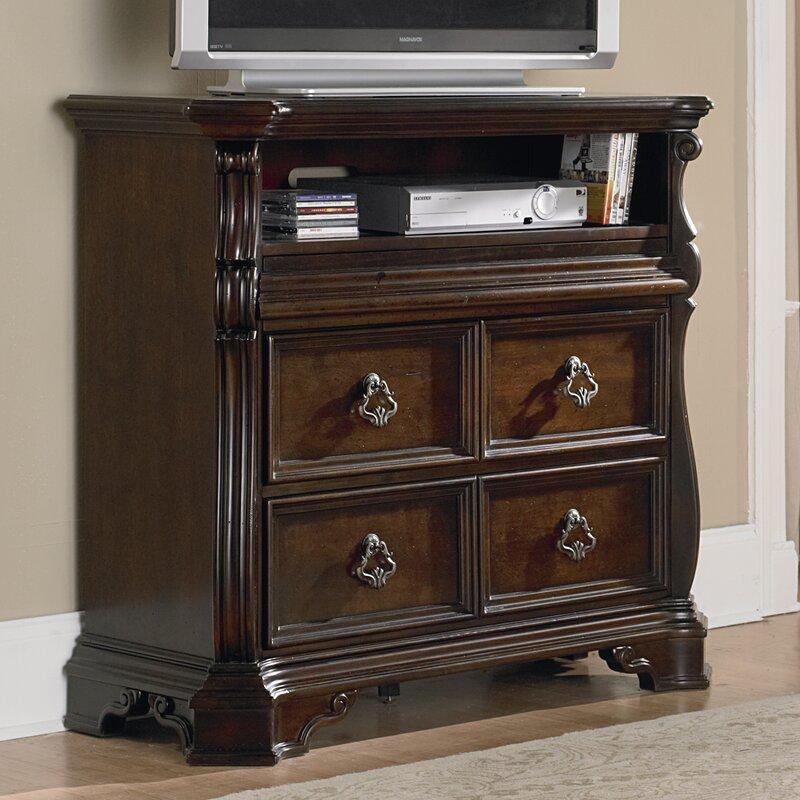 Liberty Furniture Arbor Place Configurable Bedroom Set Reviews Wayfair