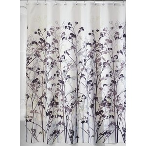 Freesia Shower Curtain