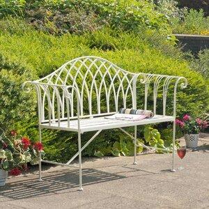 Gartenbank Gloucester aus Metall von Suntime