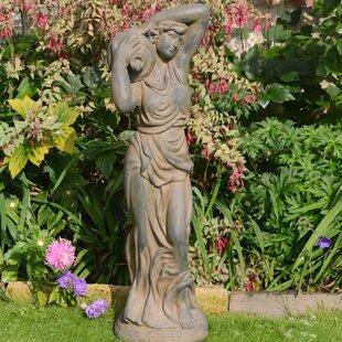 elizabeth statue - Garden Figurines