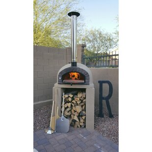 Traditional Brick Braza Wood Fire Oven