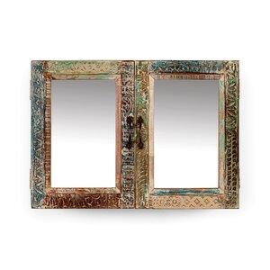 70 x 50 cm Spiegelschrank Blue Lagoon von Massi..