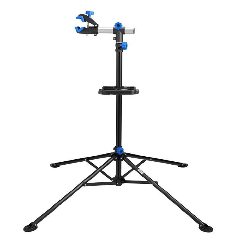 rad cycle products pro bicycle adjustable repair stand freestanding bike rack  u0026 reviews