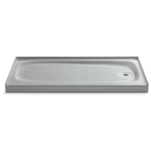 46 Inch Shower Base Wayfair Ca