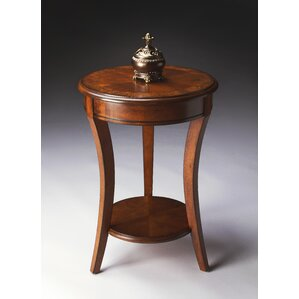 Beautiful Masterpiece End Table