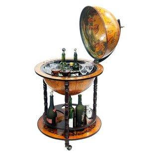 Napoli Bar Globe