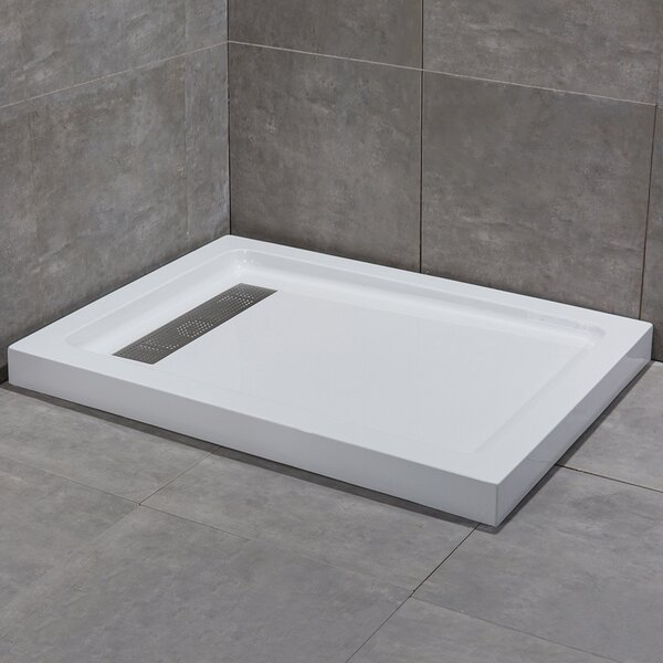 Merveilleux 34x42 Shower Base | Wayfair