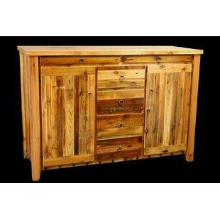 Jorgensen Office Storage/Large Buffet Table