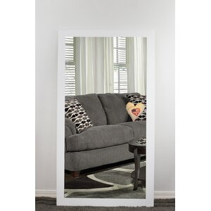 Buy Oversized Tipps Wall Leaning Mirror!