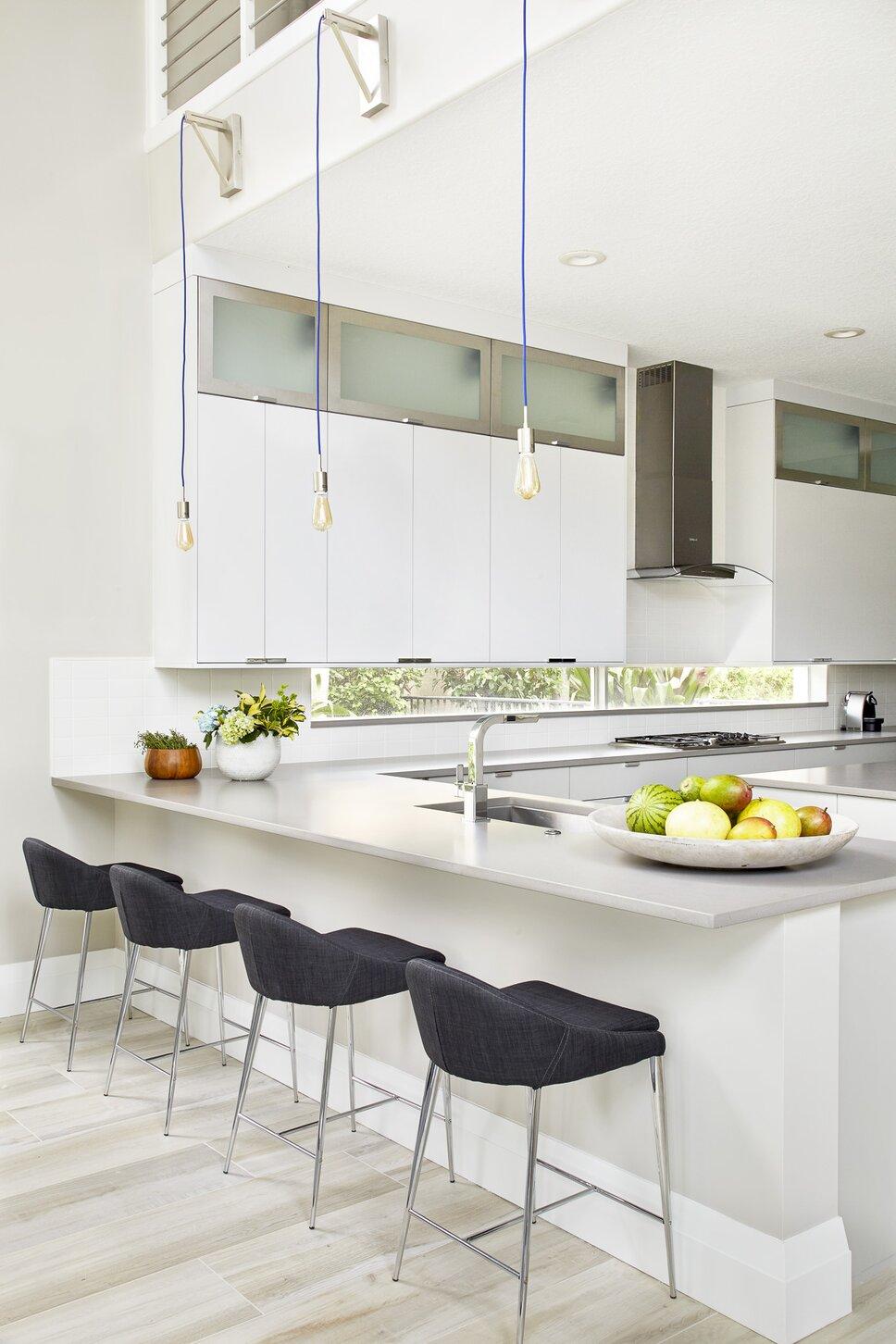 Modern U0026 Contemporary Kitchen Design Photo By Krista Watterworth Design  Studio