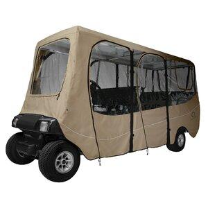 Fairway Golf Cart Cover