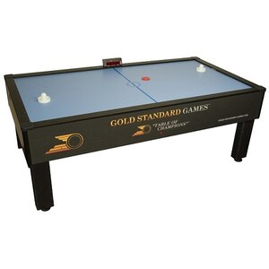 Home Pro Elite 7.13' Air Hockey Table