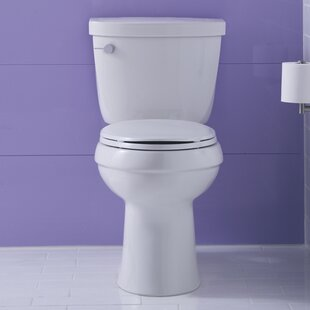Kohler Cimarron Toilet Wayfair