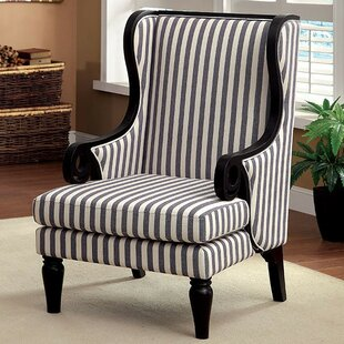 Rona Wingback Chair