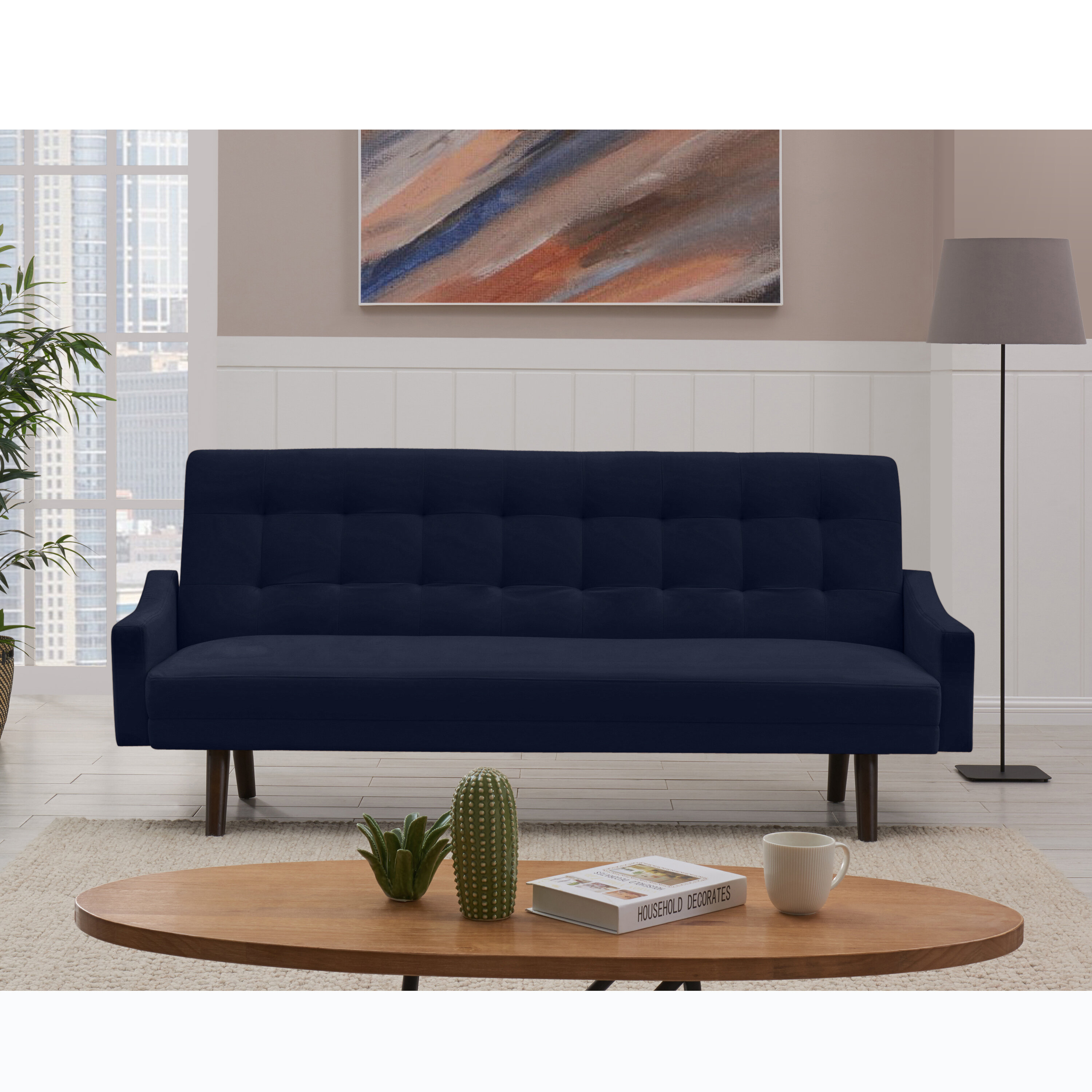 Remarkable Westbrooks Convertible Sofa Bed Download Free Architecture Designs Grimeyleaguecom