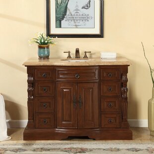 Victorian Bathroom Vanity 30 In | Wayfair