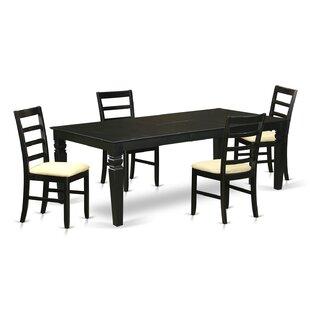 Cecily 5 Piece Dining Set