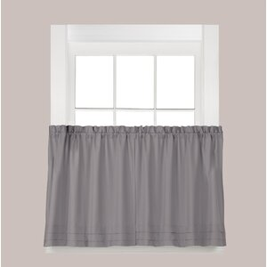 Gladys Tier Curtain