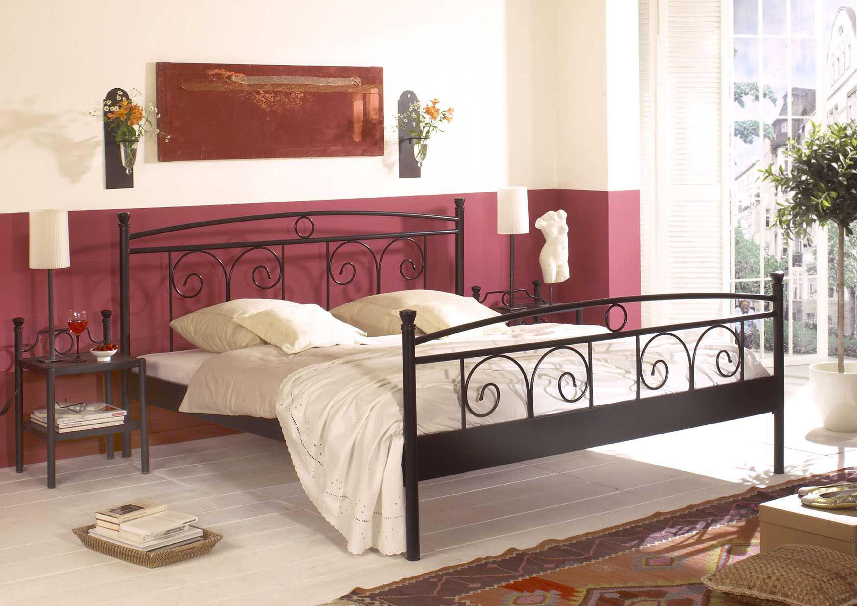Modular Anpassbares Schlafzimmer-Set Roma | Wayfair.de