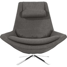 Unique Lounge Chairs modern lounge chairs | allmodern