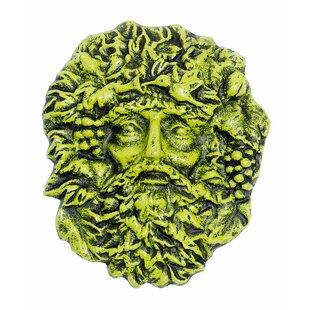 1d159153e22 Green Man Face
