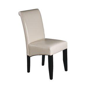 Milsons Genuine Leather Upholstered Dinin..