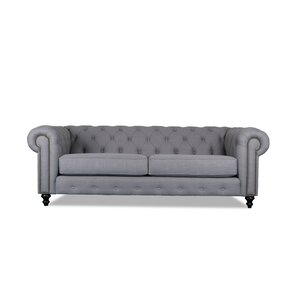 Hanover Tufted 90