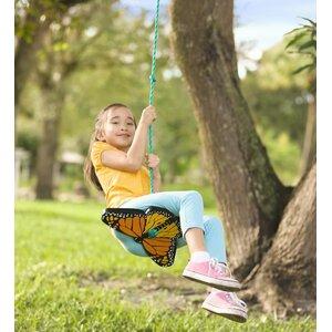 Monarch Butterfly Swing