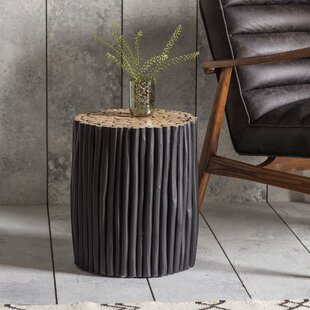 Charmant Cockerill Round Side Table