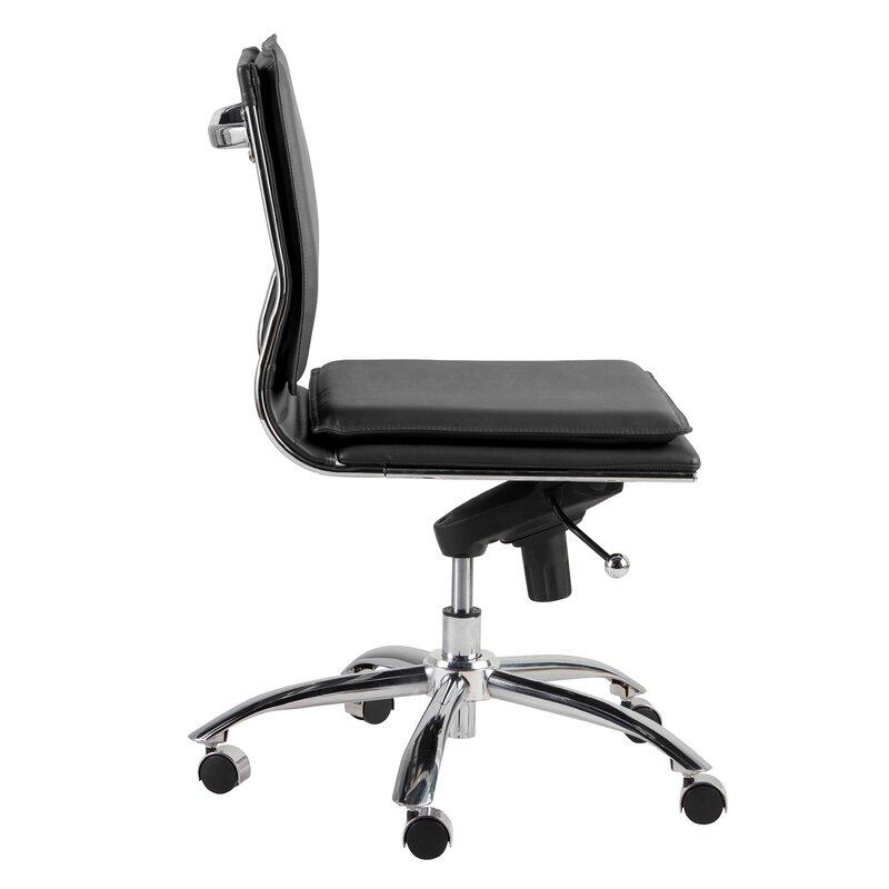 Tulsa Pro Office Chair  sc 1 st  Wayfair & Brayden Studio Tulsa Pro Office Chair | Wayfair