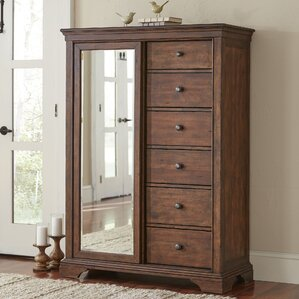 Schaffer 6 Drawer Gentleman's Chest by Birch Lane?