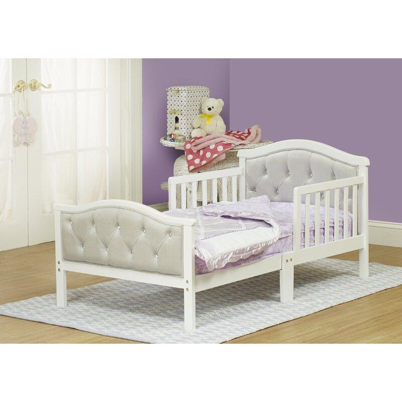 Orbelle The Orbelle Toddler Bed & Reviews | Wayfair