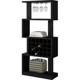 8196049284 Matson 24 Bottle Floor Wine Glass Rack