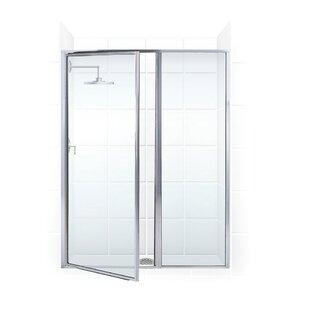 4 Panel Shaker Door | Wayfair