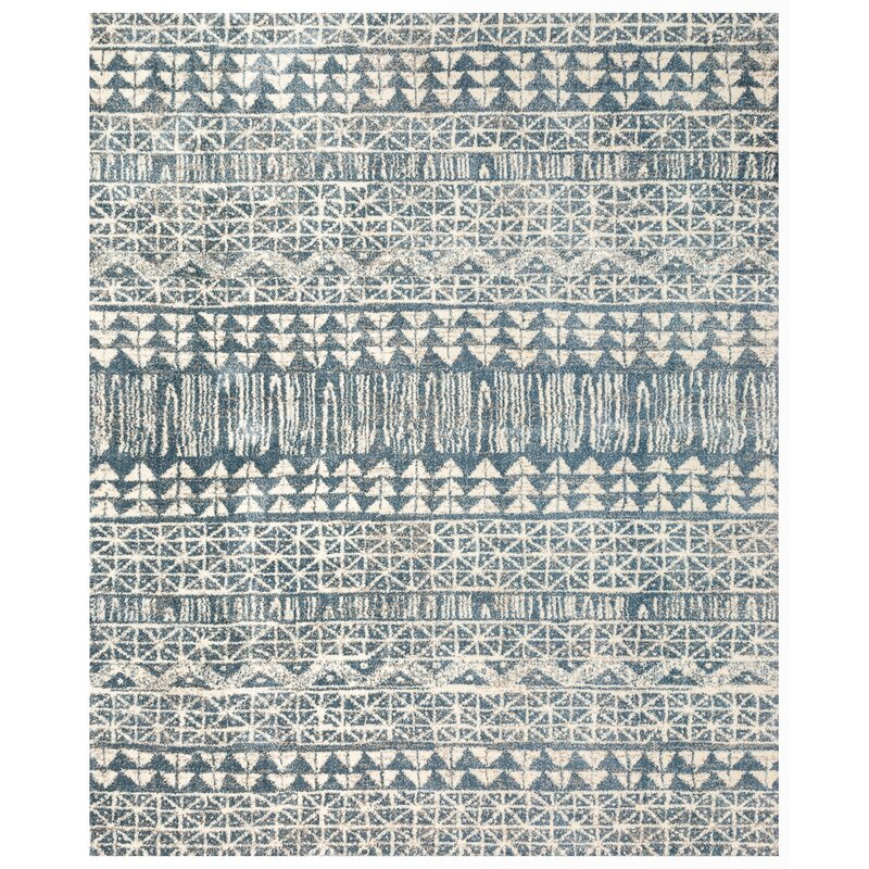 Berkshire Billerica Blue Area Rug
