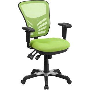 Incroyable Mint Green Desk Chair   Wayfair