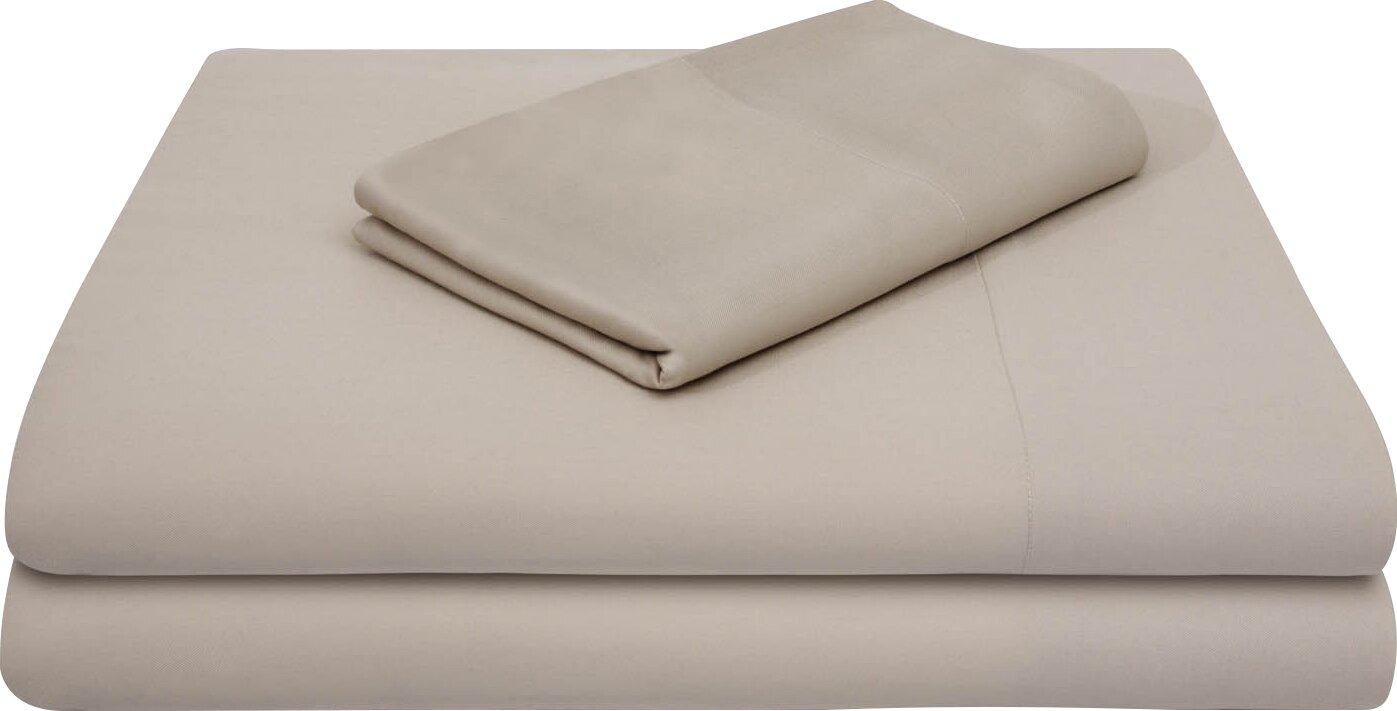 Malouf Rayon From Bamboo Bed Sheet Set Amp Reviews Wayfair